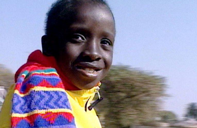 Remembering a child hero … Nkosi Johnson