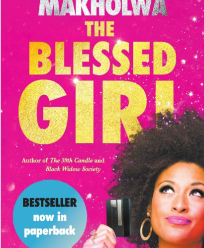Book on Blesser culture listed for international prize