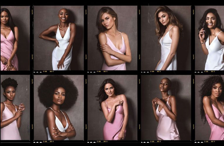 Fashion creatives that will dress Miss SA finalists unveiled