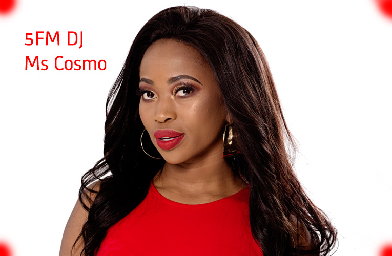 Q & A with Ms Cosmo of 5FM