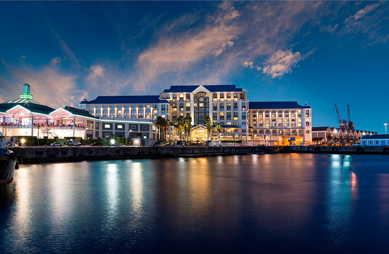 Top Cape Town hotel to host Miss SA 2020