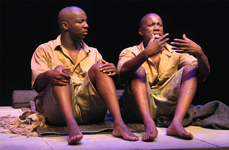 Down memory lane of Protest Theatre: The Island, the play that forced America to impose sanctions on apartheid South Africa