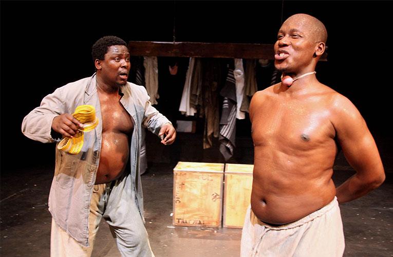 Down memory lane of Protest Theatre: Woza Albert