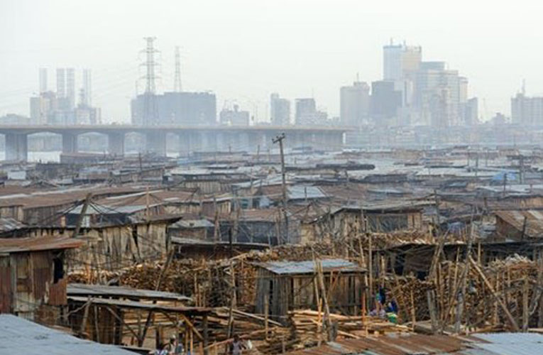 Can COVID-19 inspire a new way of planning African cities?