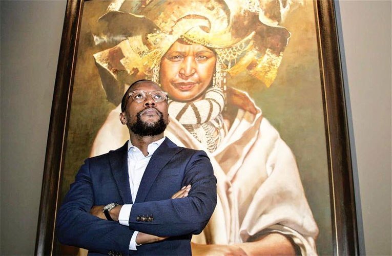 The annual FNB Art Joburg chooses to go digital this year
