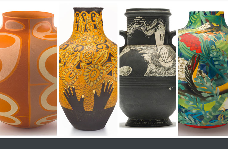 The story of South African ceramics on focus at forthcoming auction