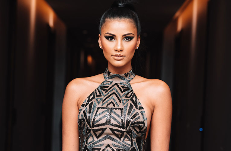 Former Miss South Africa Tamaryn Green to host Pre and Post pageant show