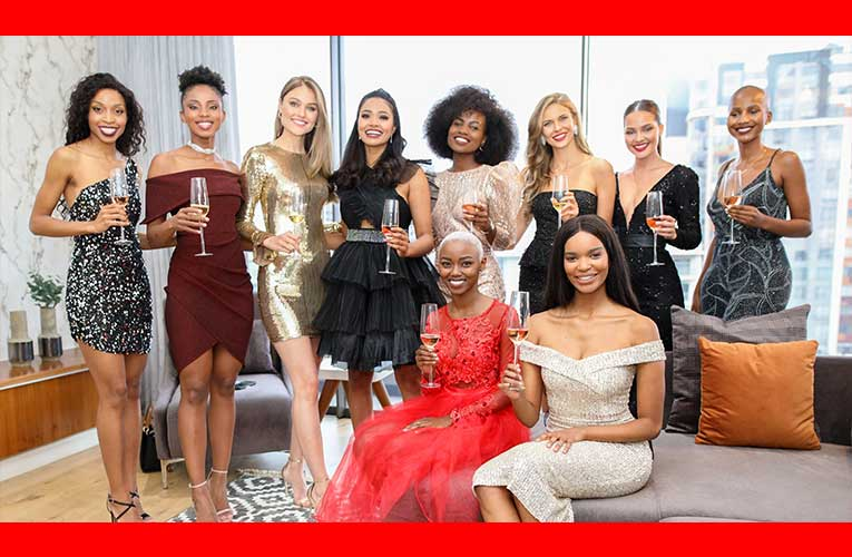 Miss South Africa 2020 to be streamed live