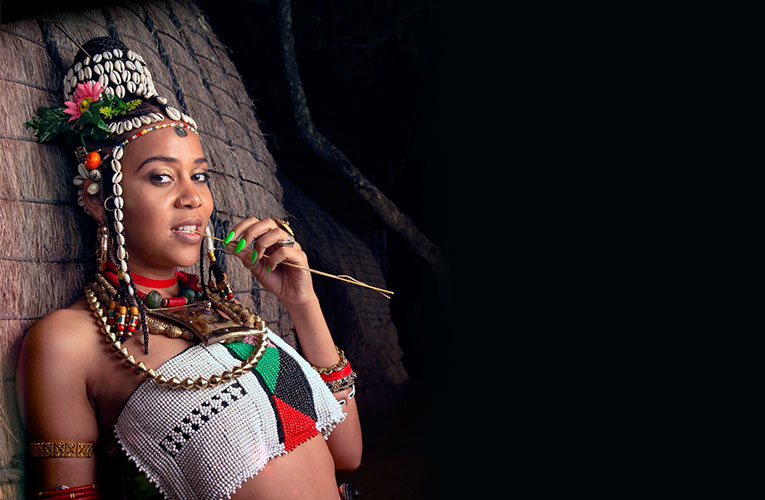 Top South African musicians grace Miss South Africa stage