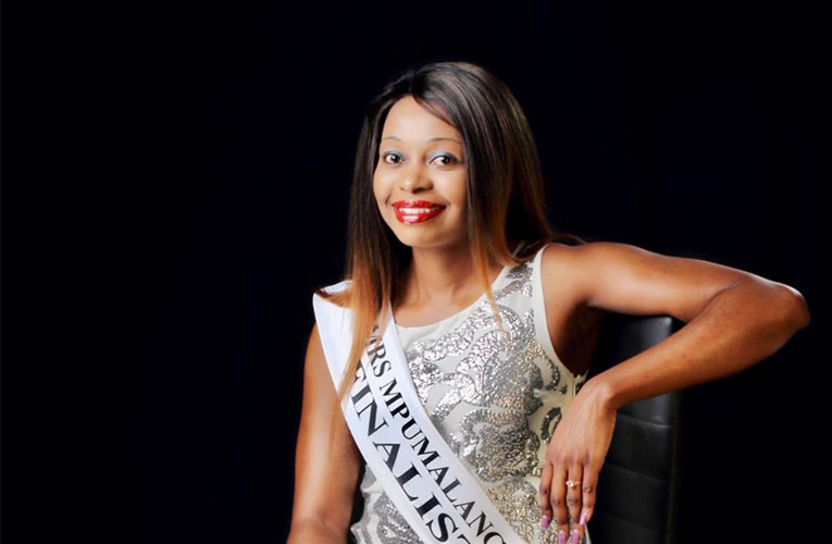 Chemical engineer Ntombi Ngobese aiming for the Mrs. Mpumalanga crown