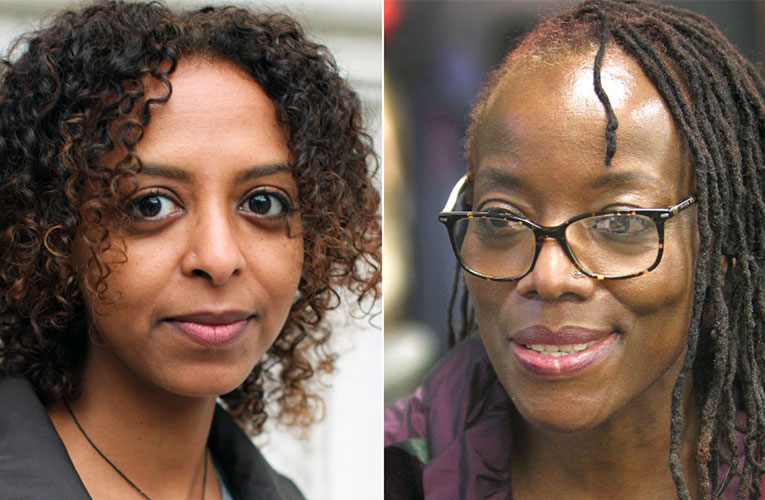 Is the Booker Prize for  Maaza Mengiste or Tsitsi Dangaremgba this time around?
