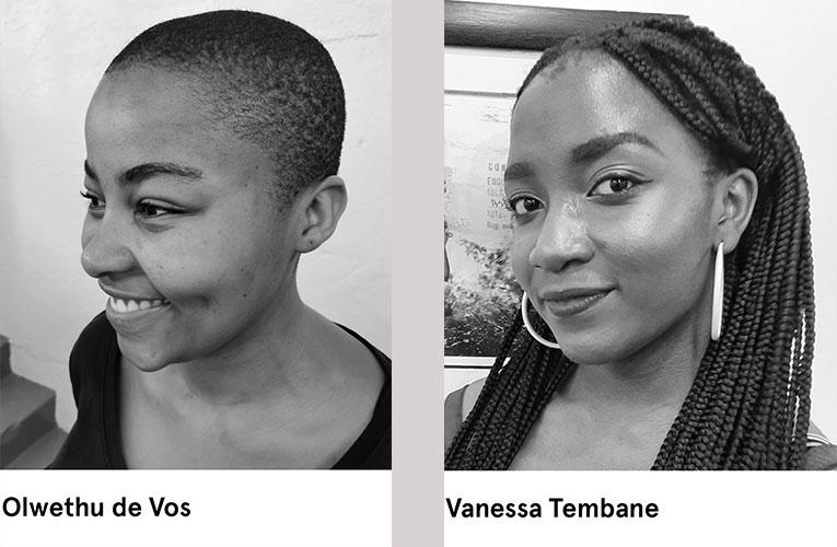 Young artist Vanessa Tembane to shine light at FNB Art Joburg