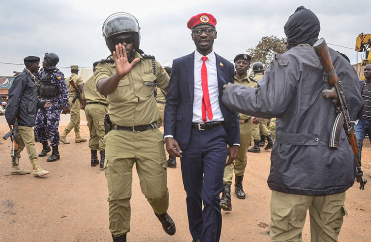 Bobi Wine has already changed the Ugandan opposition. Can he change the government?