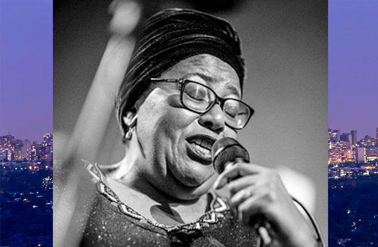 Celebrated jazz vocalist Sibongile Khumalo dies of stroke related complications