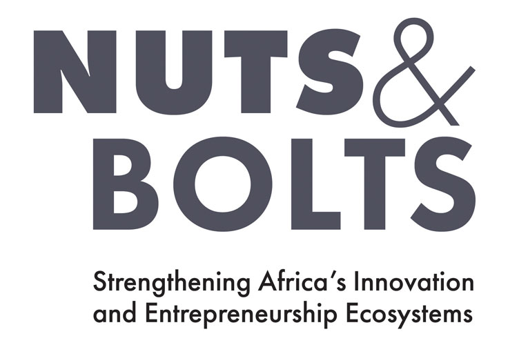 The book is a prolific chronicle of Gauteng's efforts in building an ecosystem