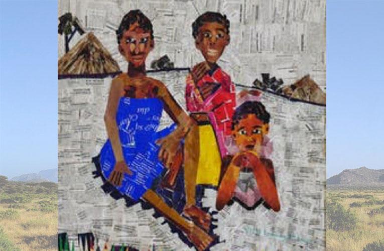 The importance of remembering Kenyan artist Rosemary Karuga