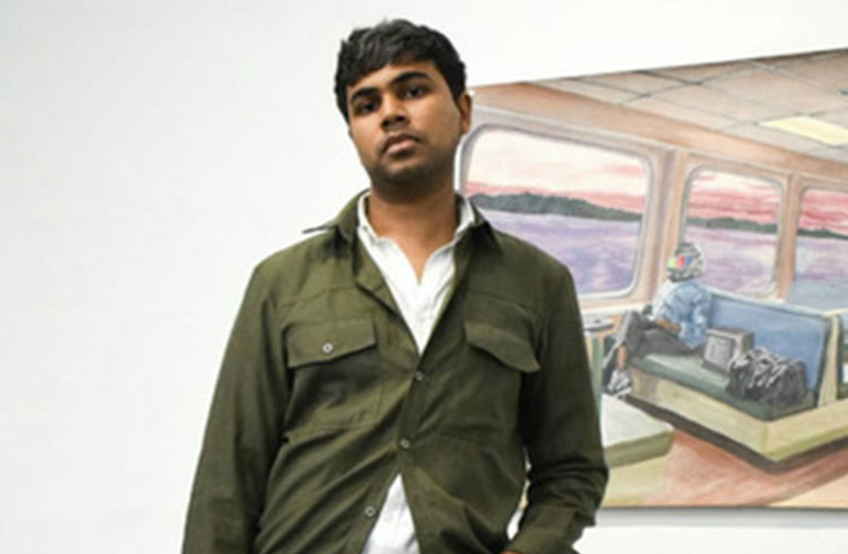 Chatting to Kim Kandan guest curator of Strauss &Co.'s online only March 2021 fine art auction
