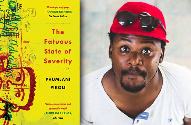 Phumlani Pikoli, young sharp literary mind gone too soon