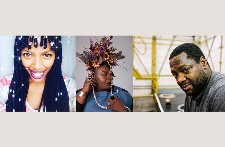 The Market Theatre Laboratory Presents Umsebenzi, a Theatre Think Tank programme