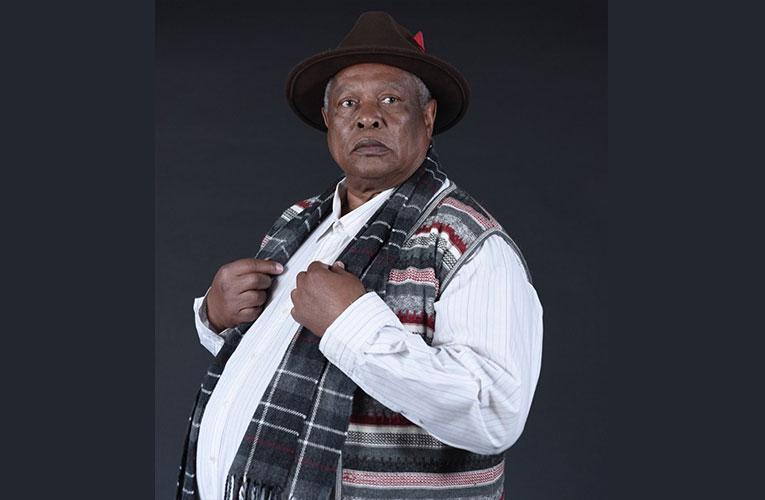 Television actor and director MacDonald Ndodana Mathunjwa passes on