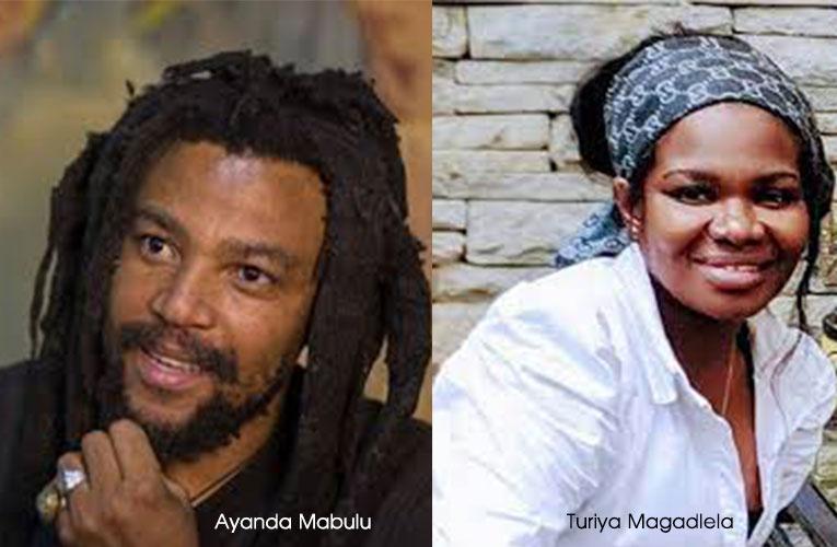 South African contemporary artists Turiya Magadlela and Ayanda Mabulu break world records at auction in Paris