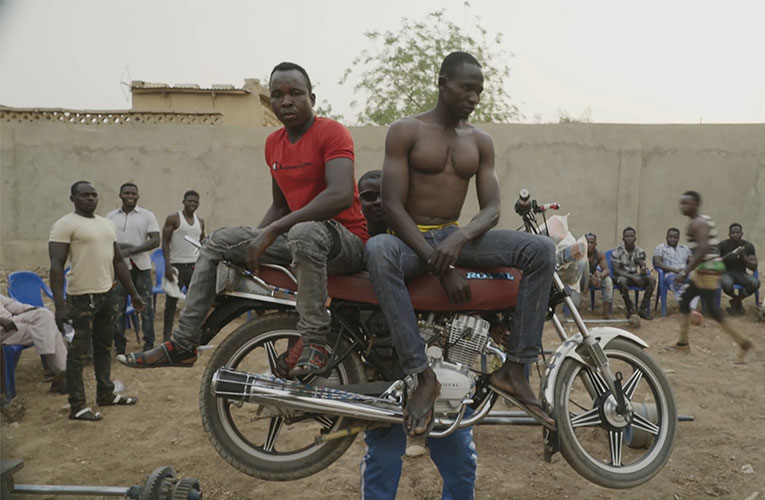 STEPS Premieres its first two feature films of Generation Africa Slate at Encounters & DIFF