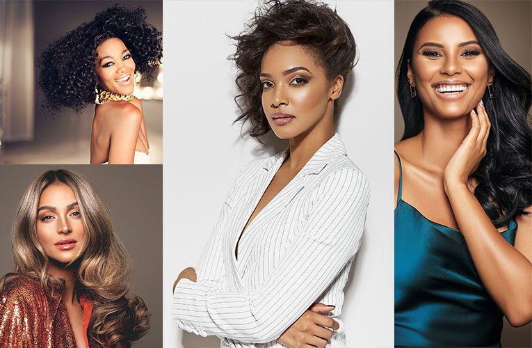 Former Miss South Africa title holders to pick this year's Top 30