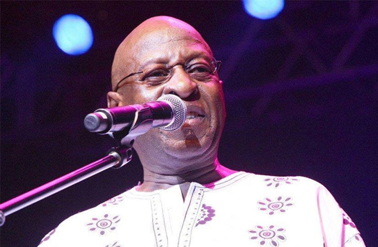 Tribute to a music colossal and philosopher, the Village Pope Tsepo Tshola
