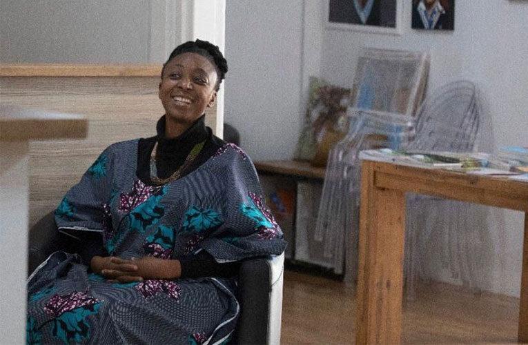 Author Nokuthula Mazibuko Msimang appointed to top art fellowship position at University of Pretoria